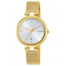 Pulsar PH7462X1 Classico Donna 29mm 5ATM
