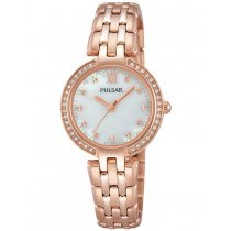 Pulsar PH8168X1 Donna con Swarovski 28mm 3ATM