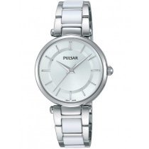 Pulsar PH8191X1 Donna Orologio in ceramica 30mm 3ATM