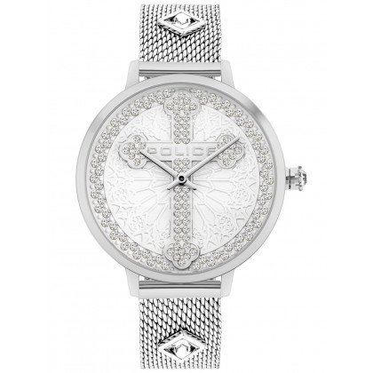 Police PL16031MS.04MMA Socotra Donna 36mm 3ATM