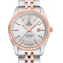 Swiss Military SM34066.07 Donna 30mm 5ATM