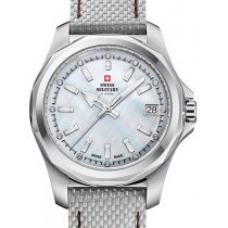 Swiss Military SM34069.04 Donna 36mm 10ATM