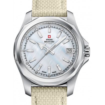 Swiss Military SM34069.05 Donna 36mm 10ATM