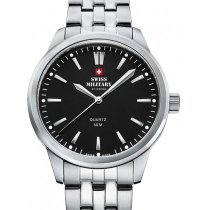 Swiss Military SMP36010.01 Donna 33mm 5ATM