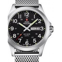 Swiss Military SMP36040.13 Uomo 42mm 5ATM