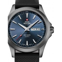Swiss Military SMP36040.18 Uomo 42mm 5ATM