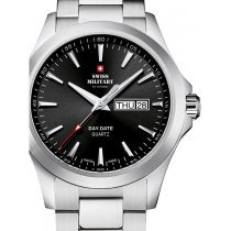 Swiss Military SMP36040.22 Uomo 42mm 5ATM