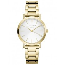 Rosefield TWSG-T61 The Tribeca Donna 33mm 3ATM