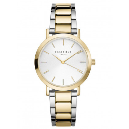 Rosefield TWSSG-T63 The Tribeca Donna 33mm 3ATM
