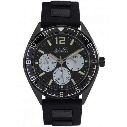 Guess W1167G2 Pacific Uomo 46mm 10ATM