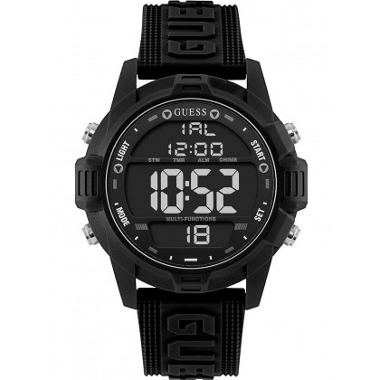 Guess W1299G1 Charge uomo 48mm 5ATM
