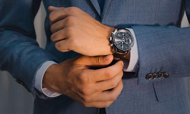 No. 1 European Watch-Shop per orologi di marca dalla A-Z