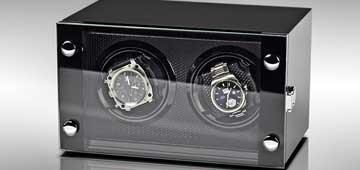 Caricabatterie per orologi automatici